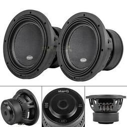 "American Bass 10"" Subwoofers 800W Max Dual 4 Ohm Car Audio S"