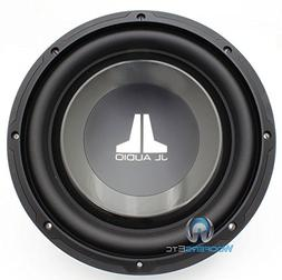 "JL Audio 10W1v3-2 300W 10"" W1v3 Series Single 2 ohm Subwoofe"