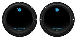 "2) PLANET AUDIO AC10D 10"" 3000W Dual 4-Ohm Voice Coil Car Au"
