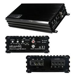 American Bass 2500W MAX Class D Amplifier Phantom Micro-Tech