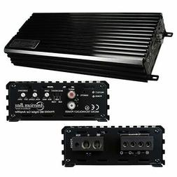 American Bass 4000W MAX Class D Amplifier Phantom Micro-Tech