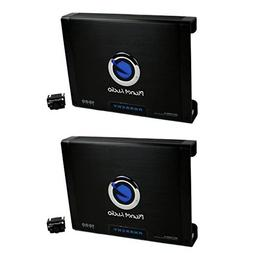 Planet Audio New AC1600.4 1600W 4 Channel Car Amplifier Powe