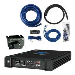 Planet Audio AC3000.1D 3000W Monoblock Class D Car Amplifier