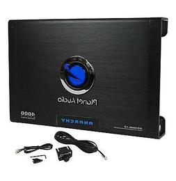 Planet Audio AC4000.1D Anarchy 4000 Watt, 1 Ohm Stable Class