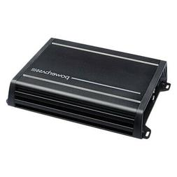 Powerbass ACS-500D 500 Watt Monoblock Class D Power Car Ampl