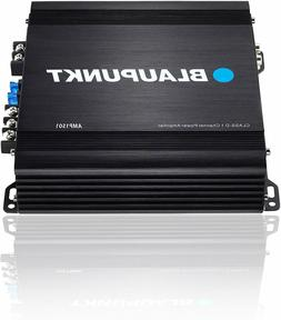 BLAUPUNKT AMP1501 CAR AUDIO 1-CHANNEL MONO BLOCK AMP AMPLIFI