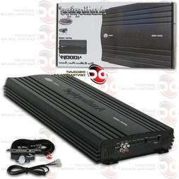Audiopipe APNK40001 4000 Watt Class D Monoblock Car Subwoofe