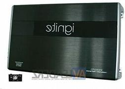 Ignite Audio R3000/1D, Class D Mono Block Car Amplifier - 60