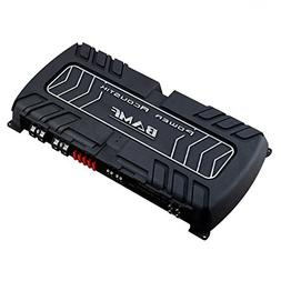 Power Acoustik BAMF1-8000D 4000W Class D Monoblock Amplifier