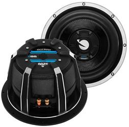 Planet Audio BBD12 2500 Watt, 12 Inch, Dual 4 Ohm Voice Coil