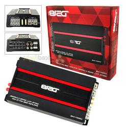 DS18 CANDY CANDY-X4B 1600 Watts Max 4 Channel Amplifier Car