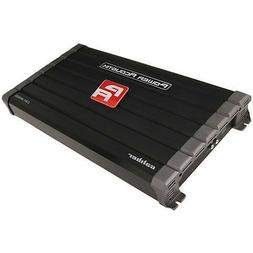 POWER ACOUSTIK CAR AUDIO CLASS D MONO BLOCK 1-CHANNEL SUBWOO