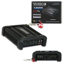 Orion CBT2500.2 2-channel Class AB Compact Car Audio Amp Amp
