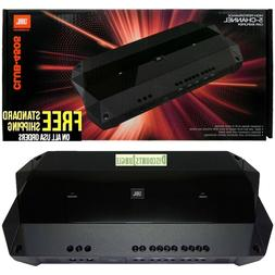 JBL CLUB 4505 760-watt 5-channel Amplifier