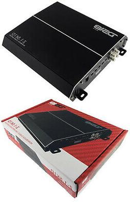 DS18 Elite Z-3K4 3000 Watts 4 Channel Class Ab High Performa