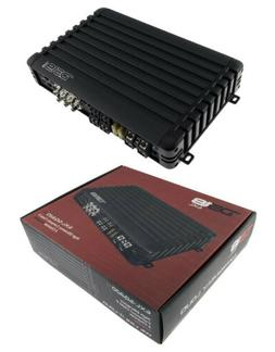 DS18 EXL-SQ320.4 500 Watts Max 4 Channel Class D Stereo Car