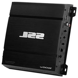 Sound Storm FR1600.2 Force 1600 Watt, 2 Channel, 2 to 8 Ohm