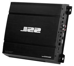 Sound Storm FR1600.4 Force 1600 Watt, 4 Channel, 2 to 8 Ohm