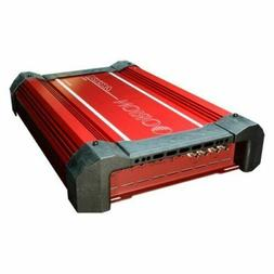 ORION HCCA1500.4 3000W MAX 4 CHANNEL HCCA HIGH CURRENT COMPE