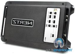 HDP4 Hertz 4-Channel 1000W Max D-Class Amplifier