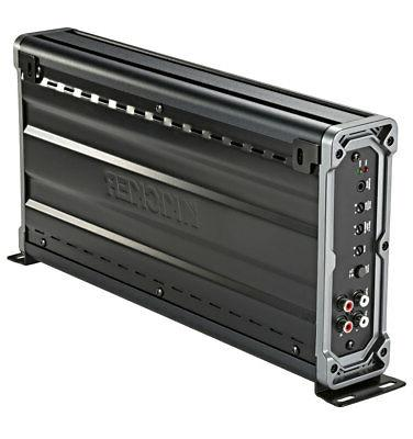 Kicker Class D Amp 3600W Peak Amplifier CXA1800.1