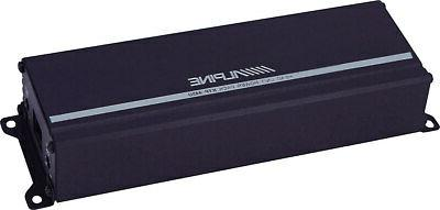 Alpine - Power Pack 180w Class D Bridgeable Multichannel Amp