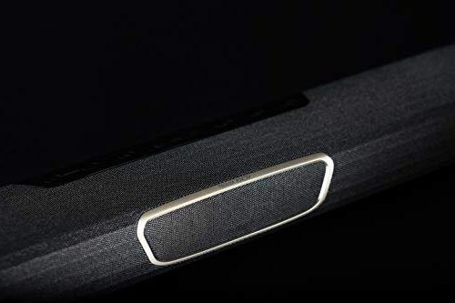 Polk Home Theater Bar Dolby Digital - Performance System, Wireless Subwoofer Included