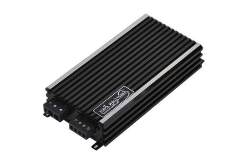 max class d amplifier phantom