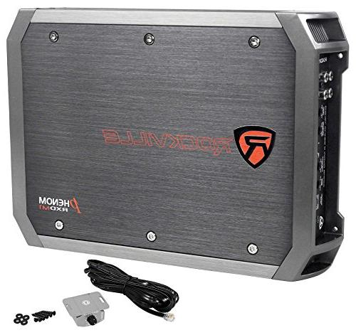 Rockville RXD-M1 RMS 1 Ohm Audio Amp