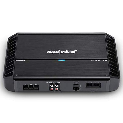 Rockford P1000X1BD Punch Amplifier