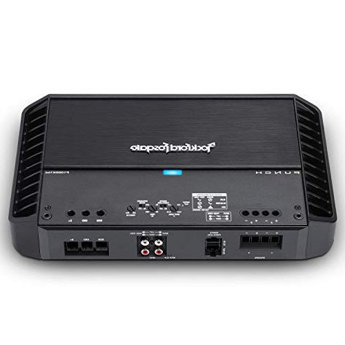 Rockford Amplifier