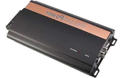 PRECISION POWER PPI i520.4 520W RMS 4 CHANNEL iON CLASS D AMPLIFIER CAR AMP 1000