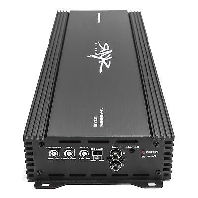 NEW SKAR AUDIO 2800 MAX POWER CLASS D AMPLIFIER