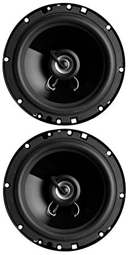 Torque Series Speakers