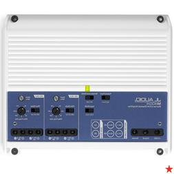 M400/4 - JL Audio 4-Channel 400 Watt Marine Amplifier