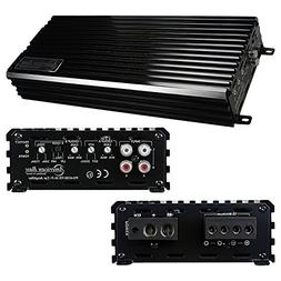 4000w Max Class D Car Audio Amplifier Stereo Amplifier For S
