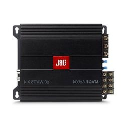 NEW JBL Stage A6004 4 CHANNEL CLASS-D AMPLIFIER 560w AUTHORI