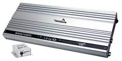 NEW Lanzar OPTI700X2 Optidrive 2800W 2 Channel Competition O