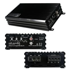 NEW PH2500MD American Bass 2500W MAX Class D Amplifier Phant
