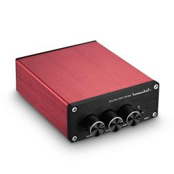 Nobsound NS-13G Stereo 2.0 Channel Audio Amplifier Mini Hi-F