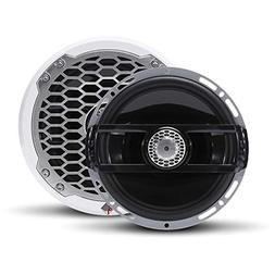 "Pair Rockford Fosgate PM2652 6.5"" 340 Watt 2-Way Marine Boat"