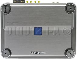 Alpine PDX-1.600M Marine Mono Subwoofer Amplifier