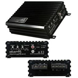AMERICAN BASS PH1600MD 1600w Max Class D Amplifier Phantom M
