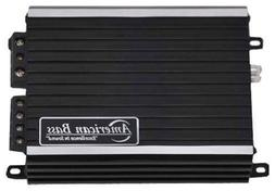 American Bass PH1600MD - 1 Channel 1600W 1 OHM Stable Amplif