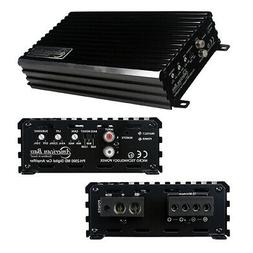 AMERICAN BASS PH2500MD 2500w Max Class D Amplifier Phantom M