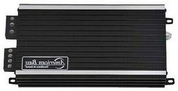 American Bass PH2500MD Class D Amplifier 2500W Max Phantom M