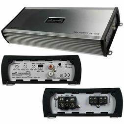 American Bass PH40001MDV2 Amp D Class 1 Ohm Stable 4000 Watt