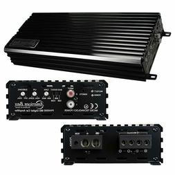 American Bass PH4000MD 4000W Max Class D Amplifier Phantom M