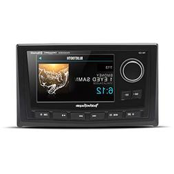 Rockford Fosgate PMX-8DH Wired Display Head, For Pmx-8bb