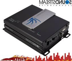 PN2350D Soundstream Small Space 350 Watt 2-Ohm Stable 2 Ch.